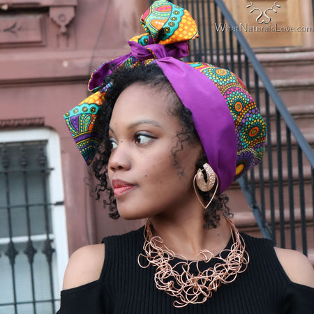 The Magic Headwraps Video Gallery