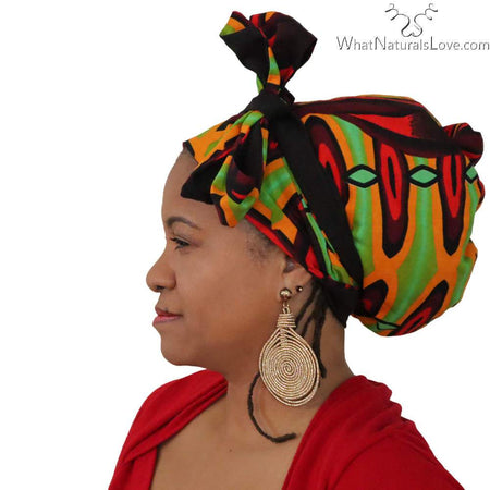 The Multi-Wear Magic Headwrap
