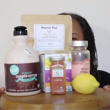 About The Master Cleanse, a 10 fast to detox your body and clear your mind with video