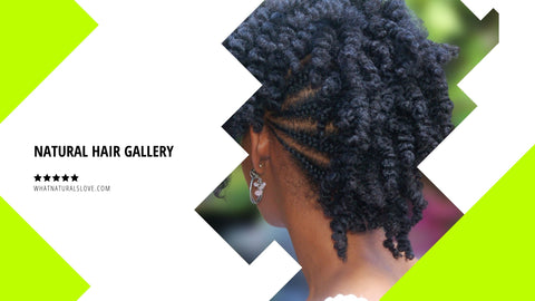 Natural Hair Gallery