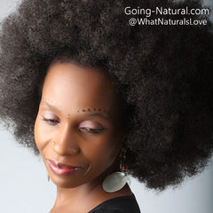 Natural hair Care TV