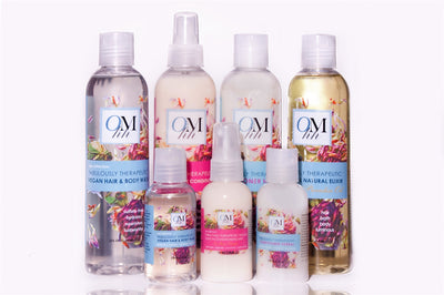 Fabulously Therapeutic Healthy Hair Kit Spa Collection