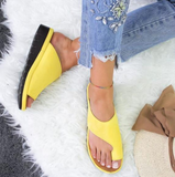 Comfi spring and summer sandals