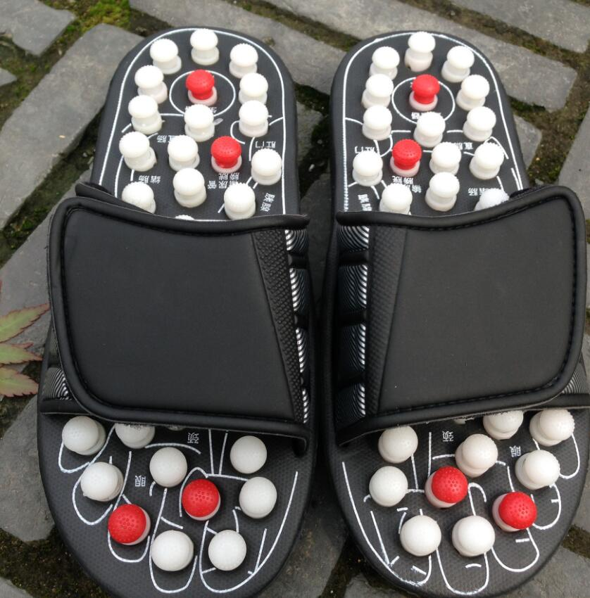 Acupressure Massage Slippers to relief foot pain and body aches