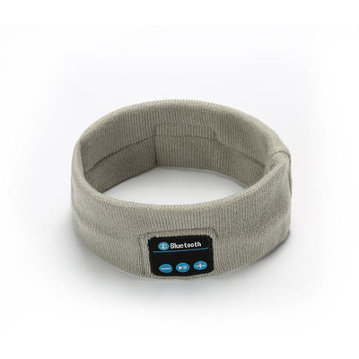 Wireless Bluetooth headset sports headband sweat
