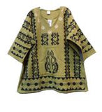 African Bright Dashiki Cotton Shirt Variety Colors
