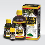 Highest quality Black Seed Oil to grow hair and improve health