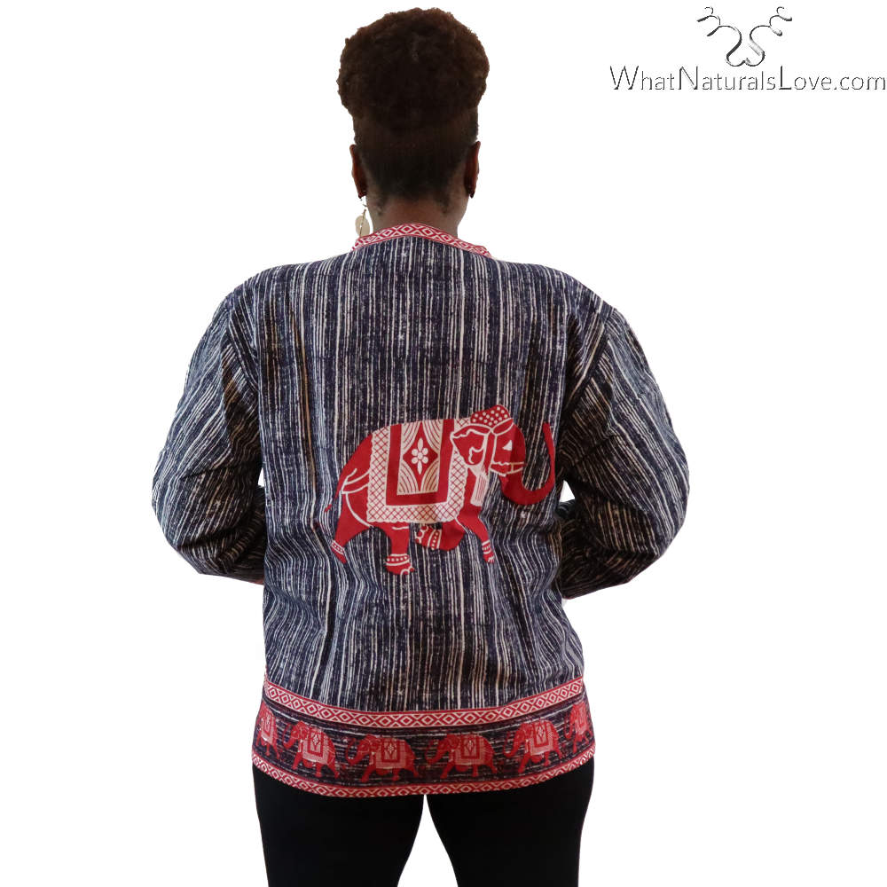 Cool Reversible Jacket