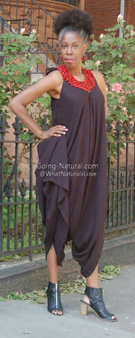 Fabulous Comfortable Jumpsuit for all sizes
