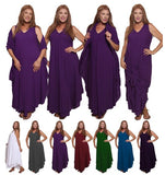 Moroccan Magic Dress all colors