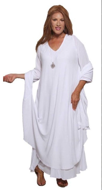 Moroccan Magic Dress Large to XXXL