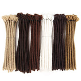 Handmade Dreadlocks Extensions