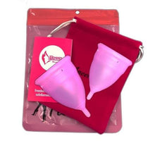 Menstrual Cup made from Medical Silicone Diva Cup