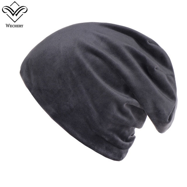 Coolest Super Sexy Velvet turban Hijab Slouch