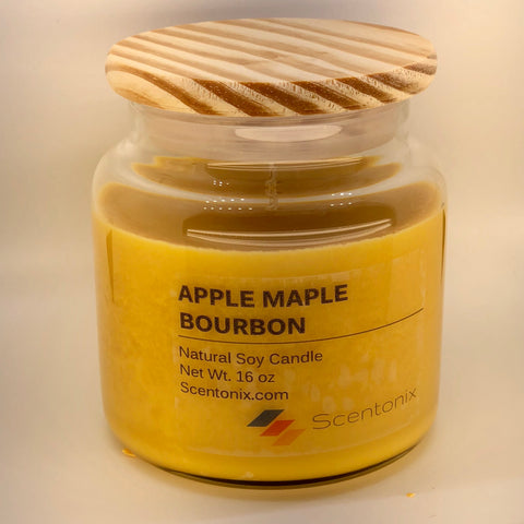 Apple Maple Bourbon