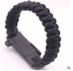 Para-Claw Multi Functional Outdoor Bracelet