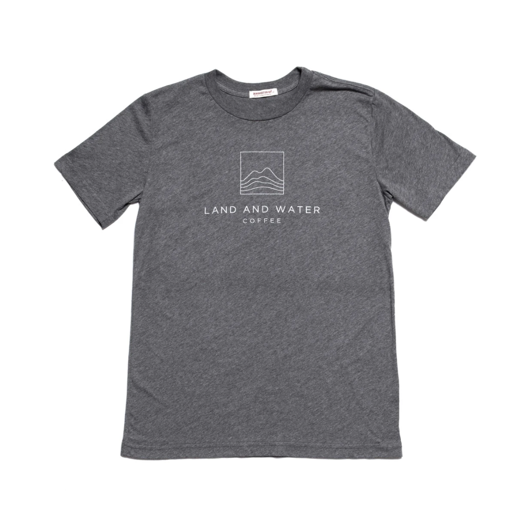 California-Made Sustainable Tee - Classic Fit