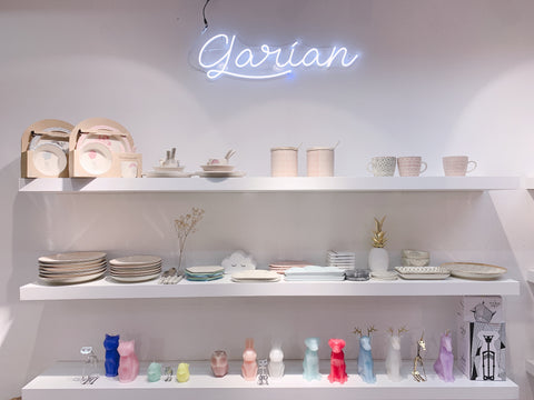 About Us | Garian