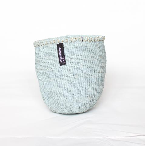 Light Blue Basket | Garian