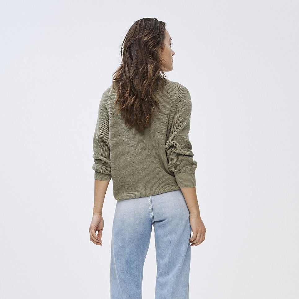 By-Bar New Lune Pullover | Garian