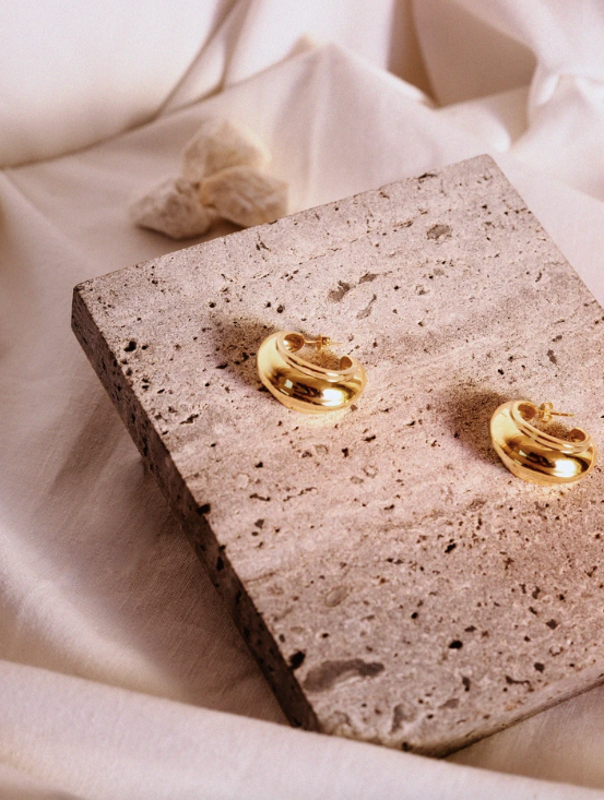LEA Earrings | Garian
