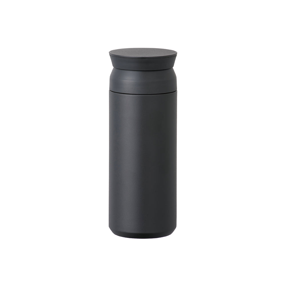 Black Travel Tumbler 350ml | Garian