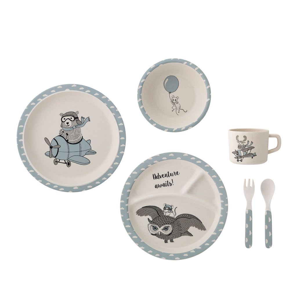 Kids Serving Set | Garian