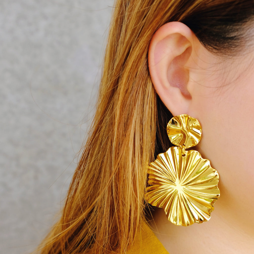 NYMPHEA Earrings | Garian
