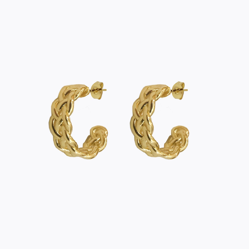 Galatea Earrings | Garian