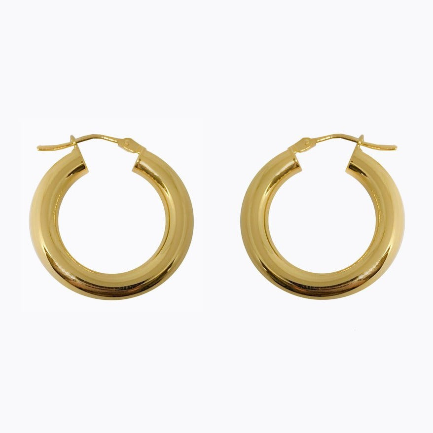 Giada Hoop Earrings | Garian