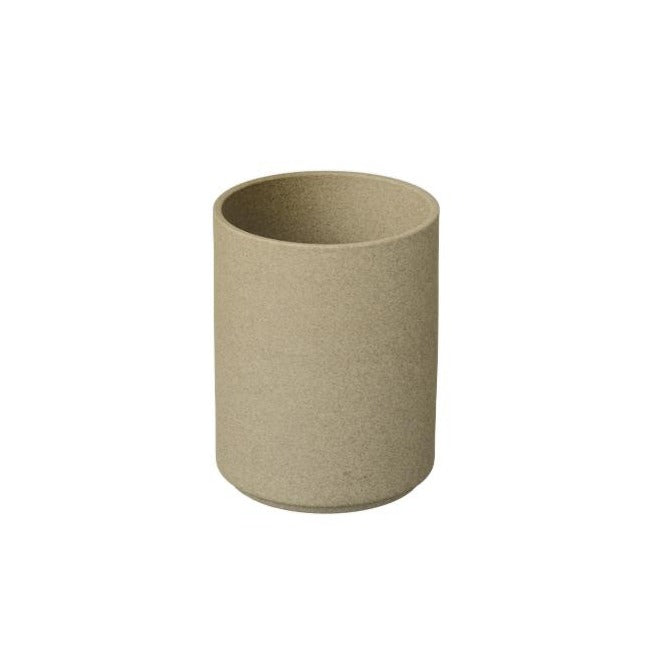 Hasami Porcelain Natural Colour Planter | Garian