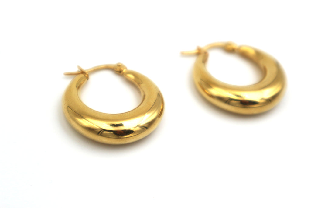 PETRA Earrings | Garian