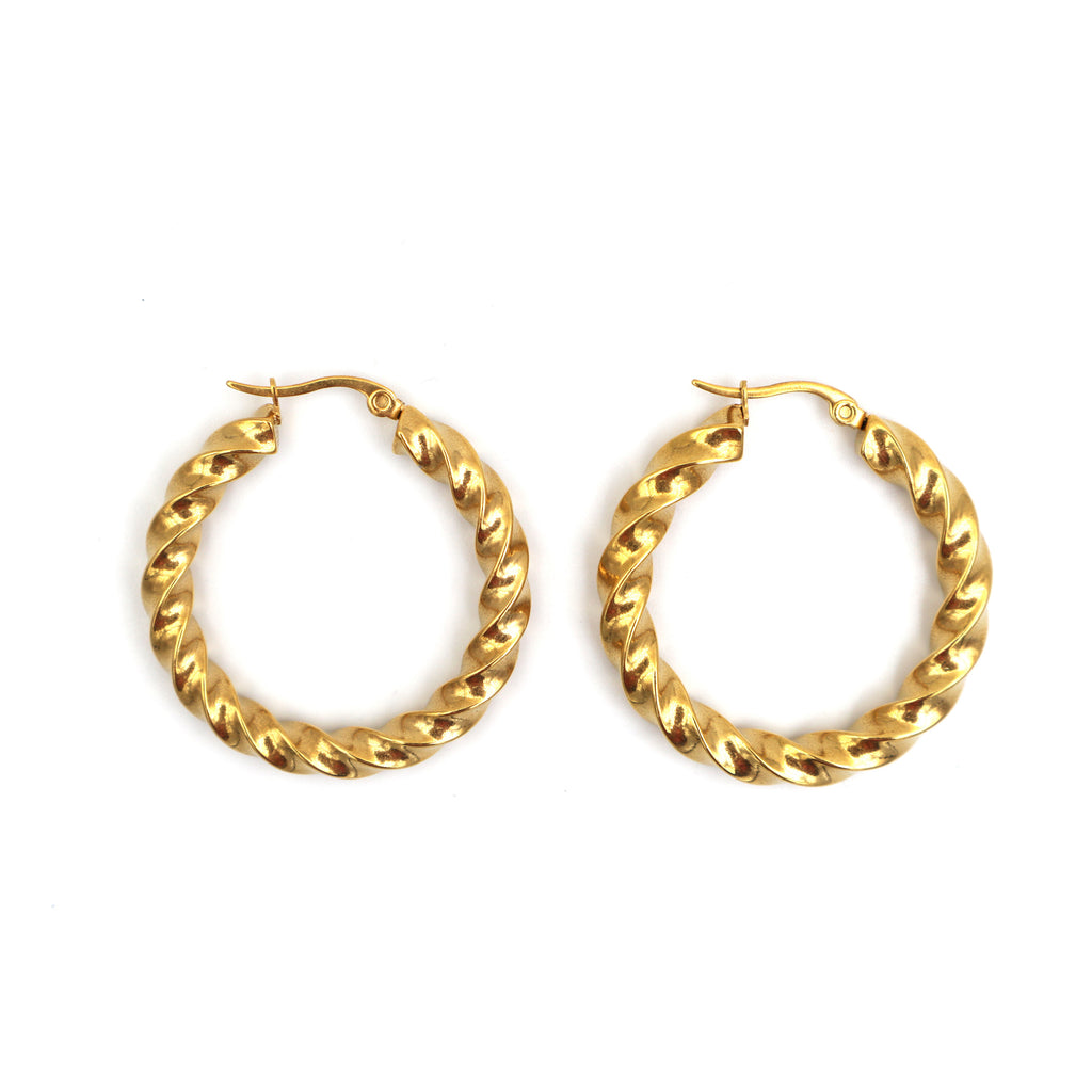 ELEA Earrings | Garian