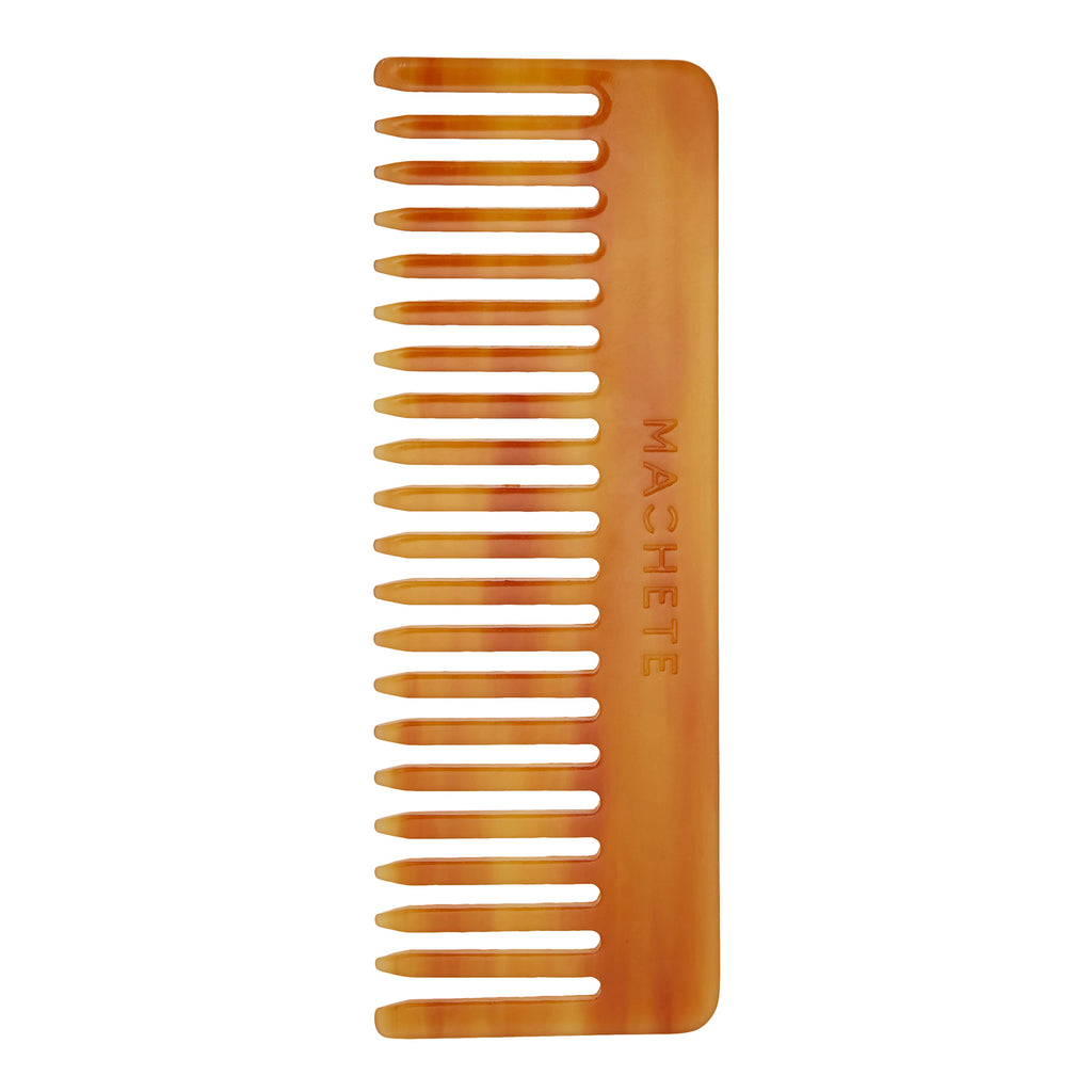 No. 2 Comb in Cognac | Garian
