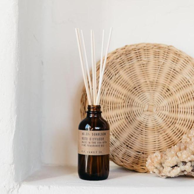 Sunbloom Reed Diffuser | Garian