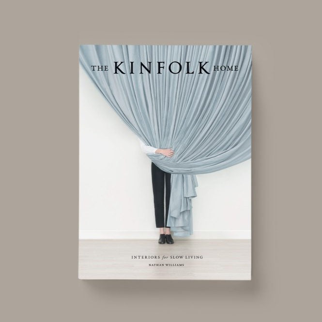 KINFOLK Home | Garian