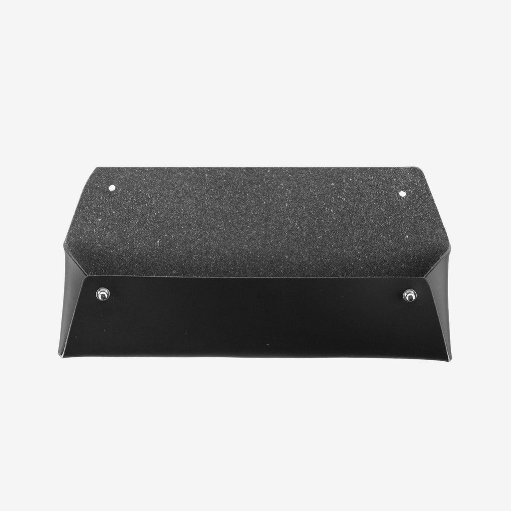 Pencil Pouch - Black | Garian