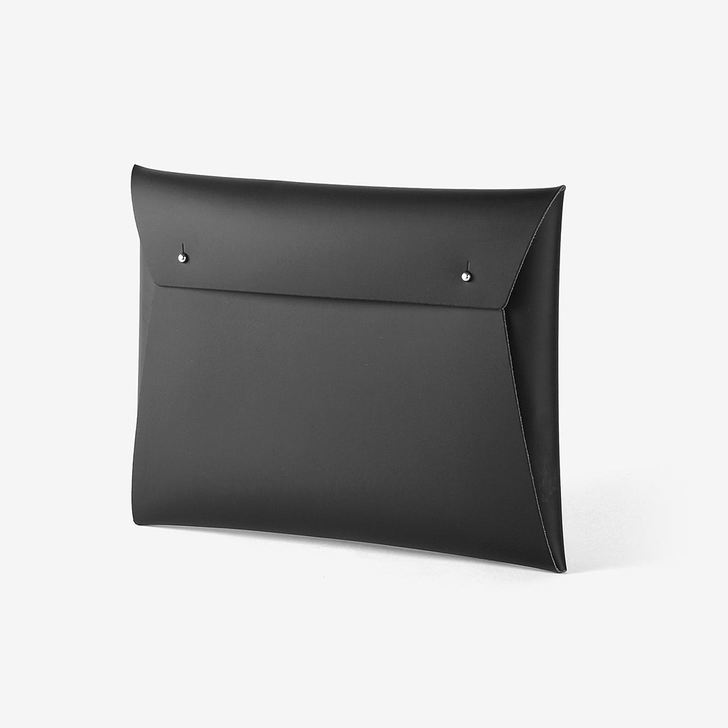 Small Document Organizer - Black | Garian