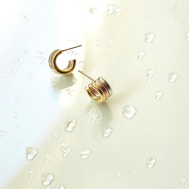 Pure Earrings | Garian