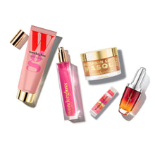 Facial best sellers bundle wondergloss