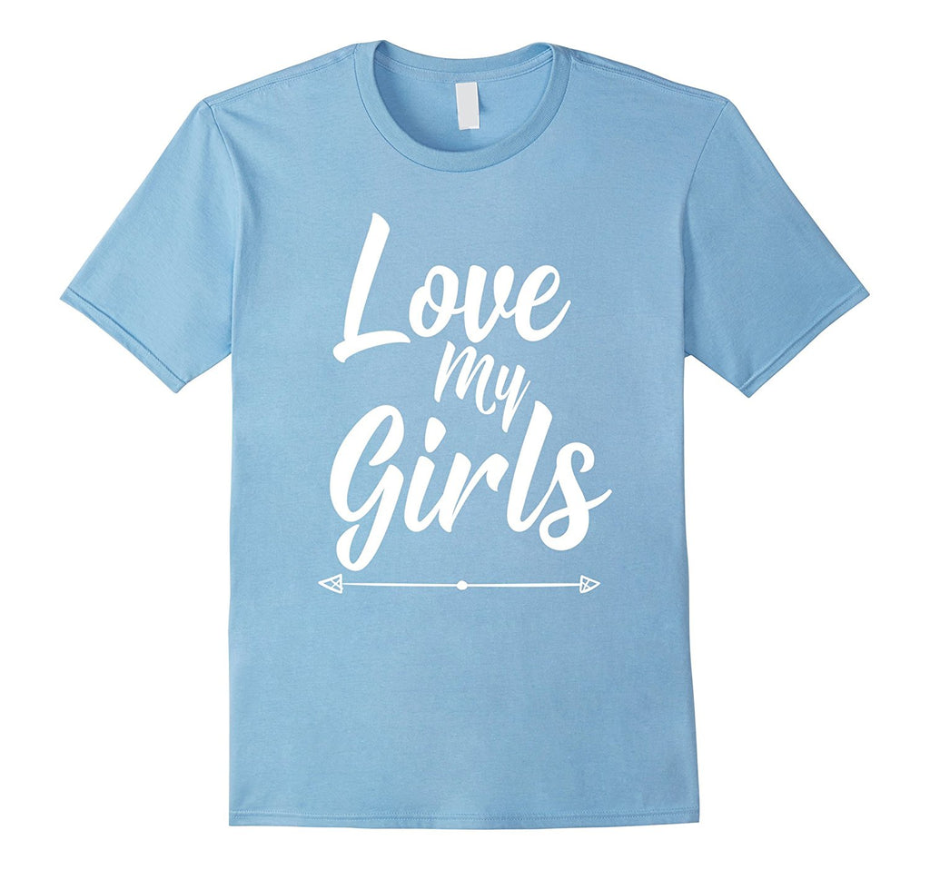 Love My Girls Best Friends Women Friendship T Shirt