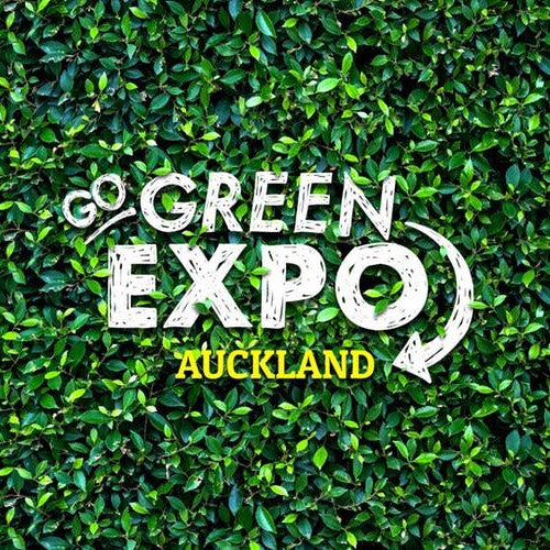 Go Green Expo 2019