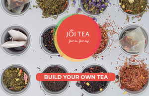 Create Your Own Tea!