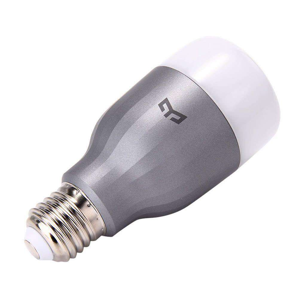 Yeelight Smart LED Light Bulb Coloured