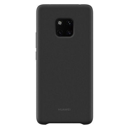 Huawei Mate 20 Pro Silicon Case