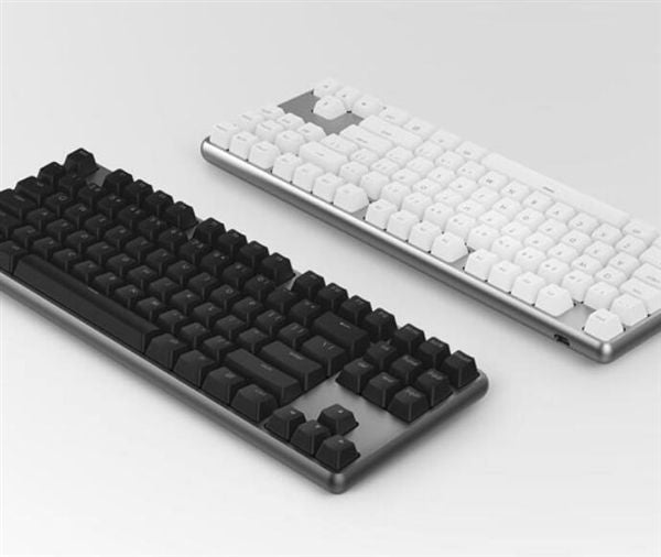 Xiaomi Yuemi Mechanical Keyboard Pro (Silent Version)