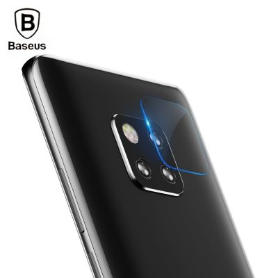 Baseus 0.2mm Tempered Glass Camera Lens Protector