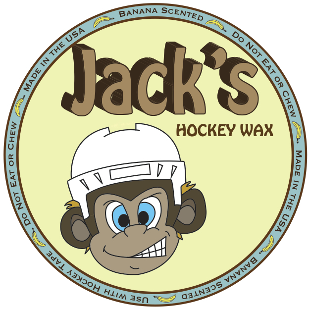 Jack's Hockey Wax