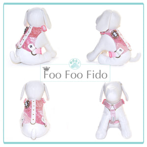 Gianna Dog Harness