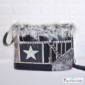 Rockstar Small Dog Carrier